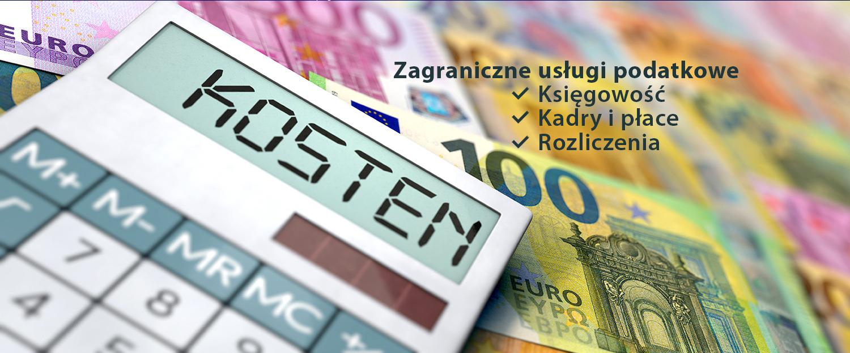 Finanse i podatki
